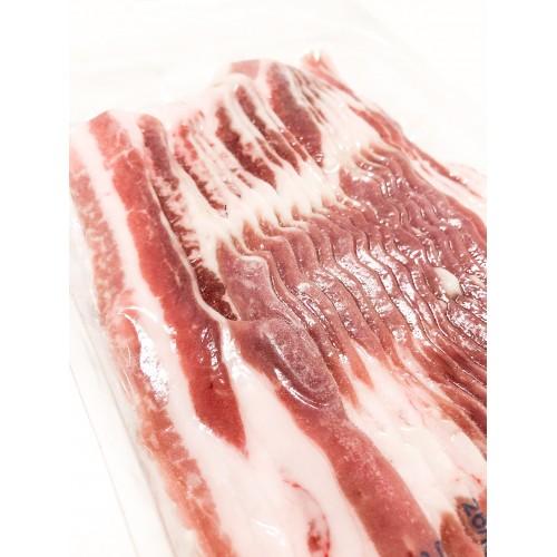 Frozen Shabu - Iberico Pork Belly (300g)