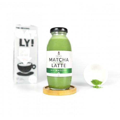 Matcha Latte (250ml)