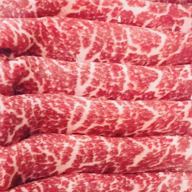 Fresh Shabu - JAPANESE WAGYU PURE BREED RIBEYE